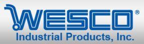 Wesco Company Logo