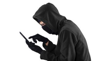 Picture of Smartphone Security Hacker