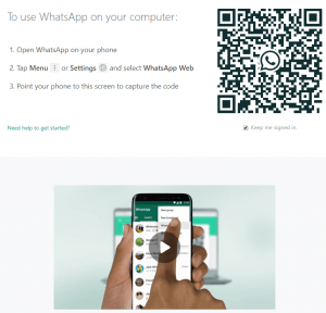 Forensic Focus – What's Up with WhatsApp