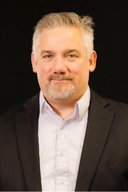 David Yarnall