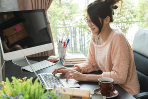 Work from home technologies